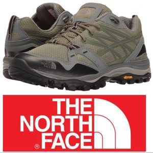🦄the north face hiking sneakers hedgehog fastback